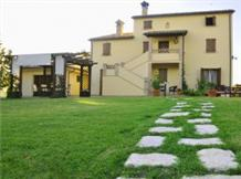 COUNTRY HOUSE BINNELLA(Cingoli)