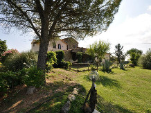 Agriturismo Grosseto : BED AND BREAKFAST BORGO FONTE LUPO(Ribolla)