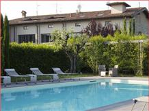 CA' MINORE BED AND BREAKFAST(Passirano)