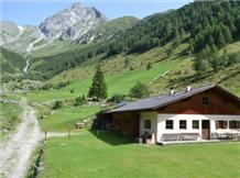 OBERKOFL-HOF(Valle Aurina)