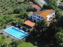 BED AND BREAKFAST DA PIO(Pietrasanta)