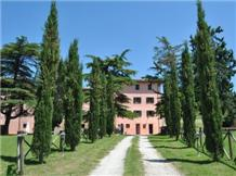 IL MORO COUNTRY HOUSE(Perugia)