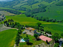 Agriturismo il Palagetto(Pomarance)