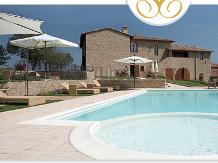 BORGO TOLLENA(San Gimignano)