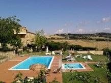 Agriturismo Toscana : ACQUAVIVA(Pomarance)