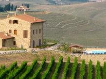 Agriturismo Toscana : MARCAMPO(Volterra)