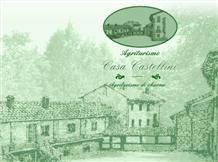 CASA CASTELLINI(Garbagna)