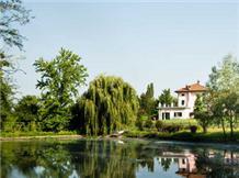VILLA SORGIVA(Tagliolo Monferrato)