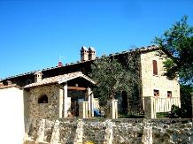 PODERE ASSOLATI(Montenero D'Orcia)