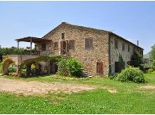 Agriturismo Toscana : PODERE BARBAIANO(Volterra)