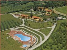 BELMONTE VACANZE(Montaione)