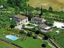 Agriturismo Toscana : TAVERNA DI BIBBIANO(Bibbiano la Taverna)
