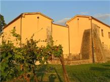 TORRE VECCHIA DI MARAFI(Faicchio)