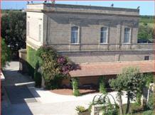 MASSERIA BARONI NUOVI(Brindisi)