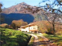 SAN LORENZO DI PERSEGNO(Toscolano Maderno)