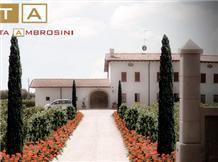 TENUTA AMBROSINI(Cazzago San Martino)