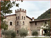 VILLA GRADONI(Monticelli Brusati)