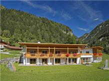 LEITENHOF (Val di Vizze)