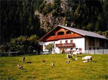 RALSERHOF(Val di Vizze)