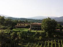 Agriturismo Massa-Carrara : CA' DEL BOSCO(Mulazzo)