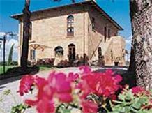 AGRITURISMO PODERE ALLA ROCCA(Montepulciano)