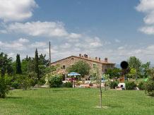 AGRITURISMO CASA AL BOSCO(Volterra)