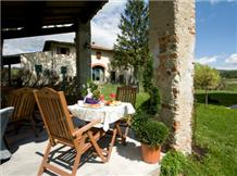 BED AND BREAKFAST CASALE DI SANTAMETTOLE(Barberino di Mugello)