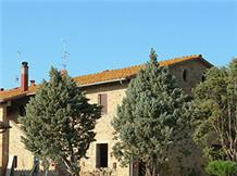 I CASALI DELL'OSTERIA(Pienza)