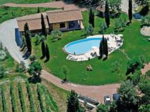 PODERE CASCIANO(Chianni)