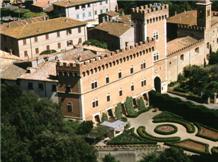 CASTELLO DI BOLGHERI(Castagneto Carducci)