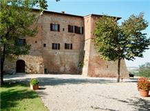 CASTELLO DI SALTEMNANO(Monteroni d'Arbia)