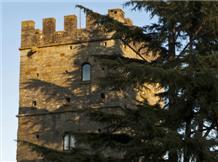 CASTELLO DI PRATELLI(Incisa Val d'Arno)