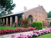Agriturismo Italia : TENUTA CASTEL VENEZZE(San Martino di Venezze)