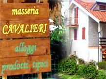MASSERIA CAVALIERI(Filetto)