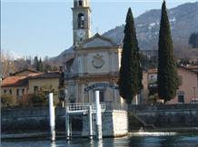 ITTITURISMO RISTORANTE MELLA(Bellagio)