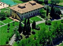 Agriturismo Toscana : COLLEVERDE DI TERRICCIOLA(Terricciola)