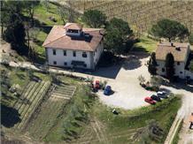 Agriturismo Toscana : CORTE DI VALLE(Greve in Chianti)