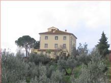 COSTIA MANDORLI(Castagneto Carducci )