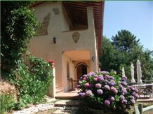 Agriturismo Lucca : DAL BRILLANTE(Seravezza)
