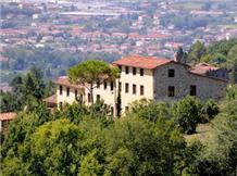 CASALE DE' PASQUINELLI(Capannori)