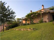 FARMHOUSE BED AND BEAKFAST OLMO(Fiesole)