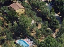 FATTORIA MELAZZANO(Monsumanno Terme)