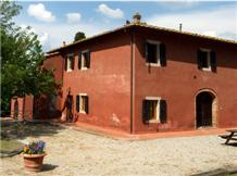 FATTORIA PRIMAVERA(Gambassi Terme)
