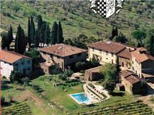 FATTORIA SANTO STEFANO(Greve in Chianti)