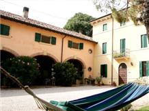 Agriturismo FINILON(Castelnuovo del Garda)
