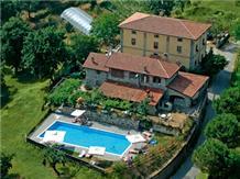 Agriturismo Toscana : GIUNASCO(Bagnone)