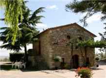 GRANAIO DELLA FONTE(Castiglione d'Orcia)