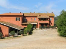 Agriturismo Grosseto : GRAZIA(Orbetello Scalo)
