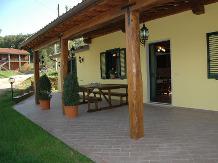 AGRITURISMO CASA MARI(Sorano)