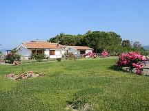 Agriturismo Toscana : Agriturismo Corte alle Rose(Grosseto)